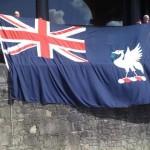 2012 Inde 6yd Flag