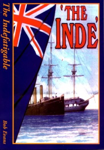 Inde Book by Bob Evans 2005