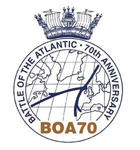 BOA70 Logo