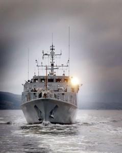 HMS Atherstone