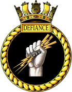 T.S. Defiance (3)